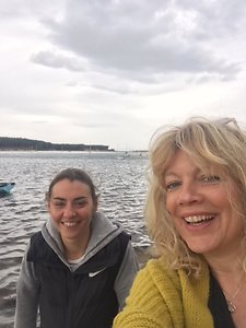 Latest News . Robynandmefindhorn